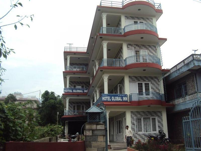 Hotel Global Inn