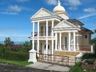 Kubah Villa Lembang