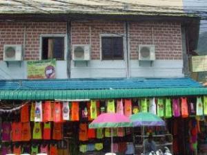 Om Ganesh青旅 (Om Ganesh Hostel)