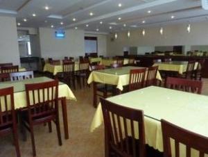 GreenTree Inn Handan Train Station Express Hotel