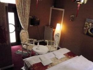 Xiamen Gulangyu Remy's Garden Hotel
