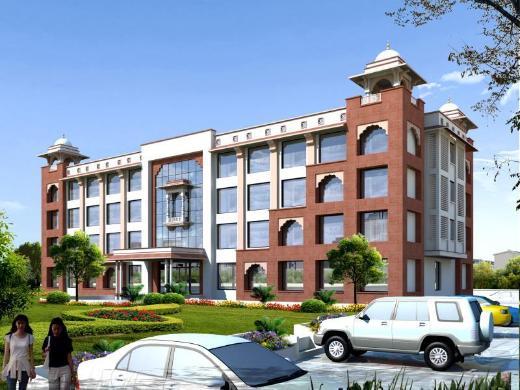 Shivam Resorts