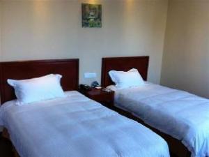 GreenTree Inn Nantong Tongzhou District Government  Business Hotel