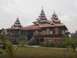 Mrauk Oo Princess Resort