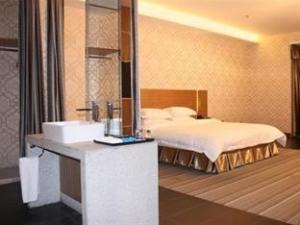 Pala Hotel Shenzhen