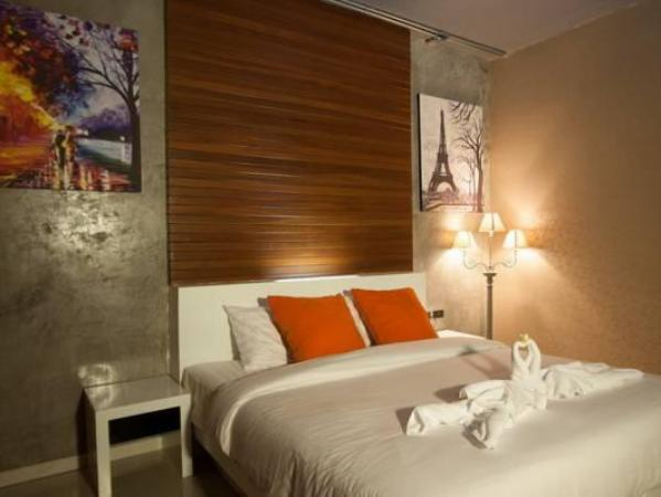 M Hotel Chiangrai Chiang Rai