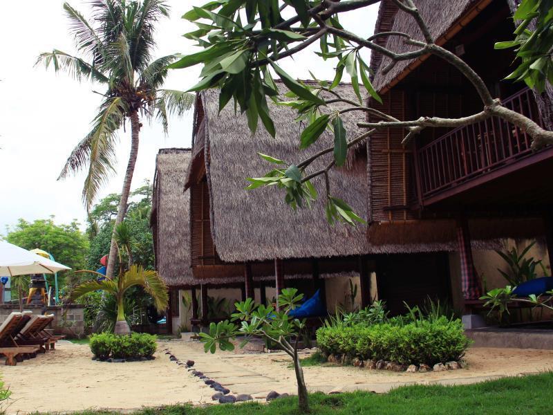 Bali Belva Bungalow Bali Indonesia