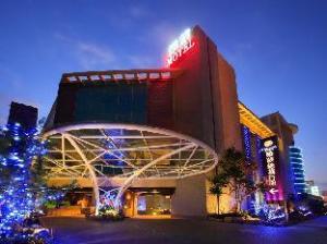 關於樂葳時尚旅館 (Lavie Motel)