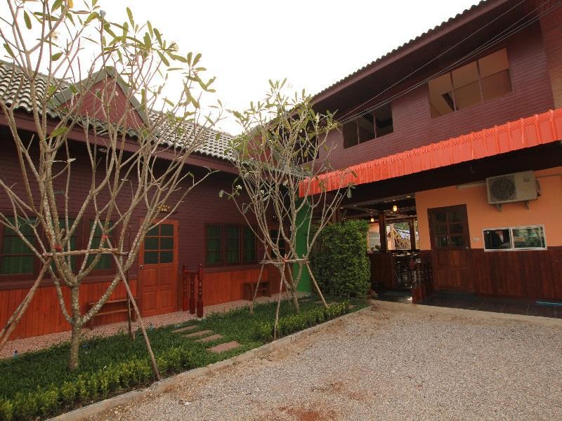 Baanbor Resort Kanchanaburi