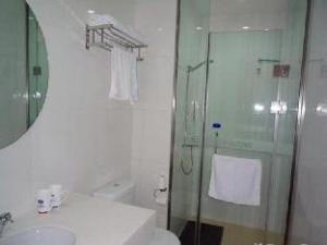 Hanting Hotel Fuzhou Wuyi Square Branch