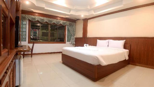 JaiSiam Guest House Patong – JaiSiam Guest House Patong