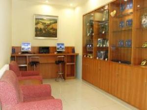 Hanting Hotel Beijing Wangfujing Branch