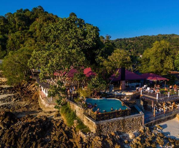 Phi Phi Donchukit Resort