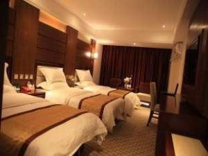Kunming Hongxu Holiday Express Hotel