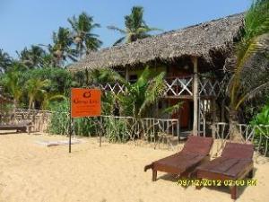 Orange Boom villa