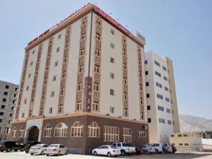 رحاب للشقق الفندقية (Rehab Hotel Apartments)