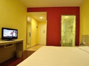 Hanting Hotel Zhengzhou Jinshui Road Branch