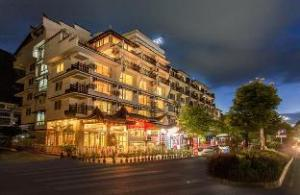 Michael's Inn & Suites Yangshuo