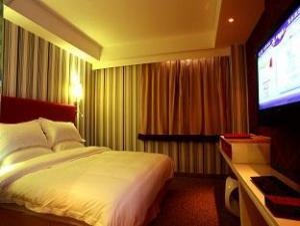 FX Hotel Shanghai Jinshajiang Road Branch