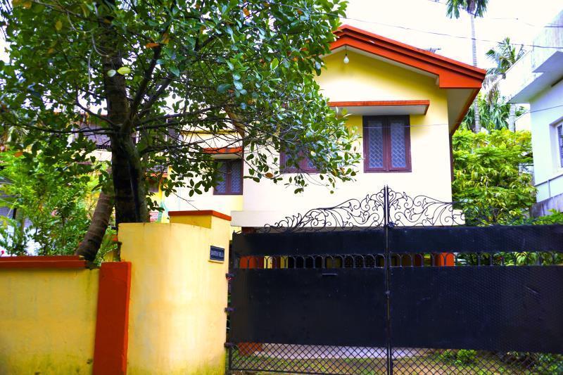 David Homes Homestay