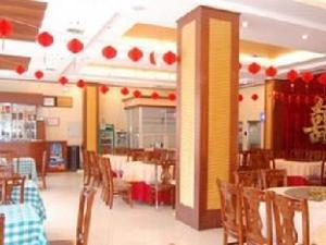 Yulin Jintone Hotel Chengzhan Branch