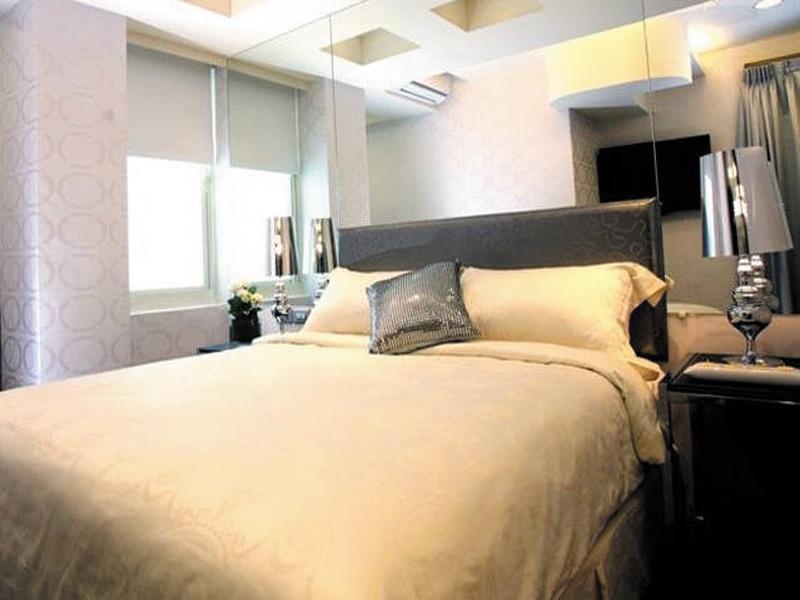 Taipei MRTLuxury Apartment  Superior Room