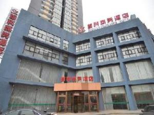 Beijing Shouke Business Hotel