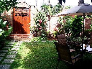 Rumah Boedi Private Residences Villa Kuta Bali