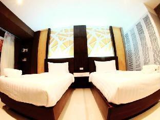 インタラ リゾート Intara Resort