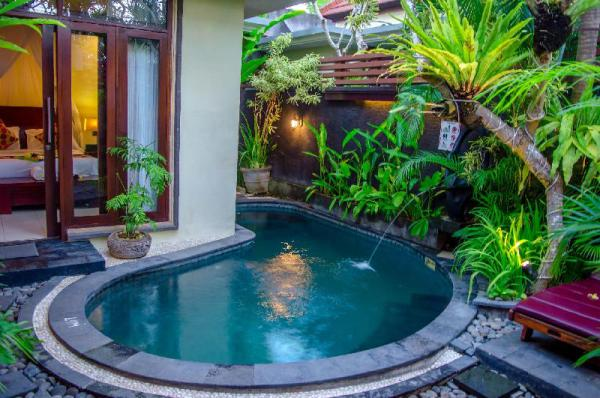 The Bali Dream Suite Villa Seminyak Bali Indonesia Booking And Map