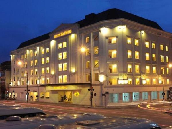 Hong Ha Hotel Hanoi