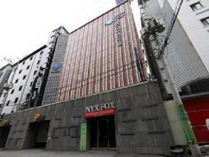 Hotel Nyxfox