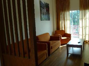 Misty Apartments@Iris House Resort