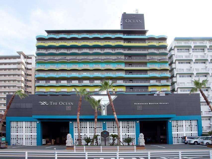Hotel The Ocean