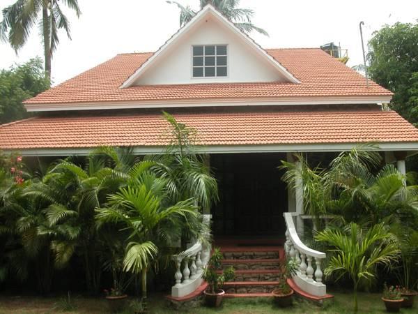 Prince Park Farmhouse Resort
