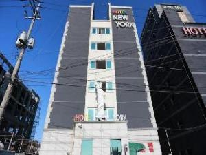 Goodstay Hotel New York