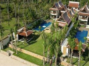 Baan Chom Tawan Villa