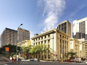 Adina Apartment Hotel Brisbane Anzac Square