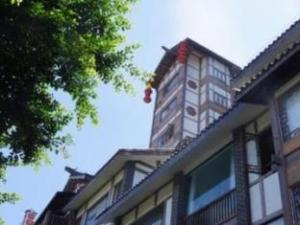 충칭 덱 No.88 유스 호스텔  (Chongqing Deck No.88 Youth Hostel)