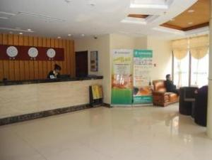 GreenTree Inn Zibo  Renmin Park