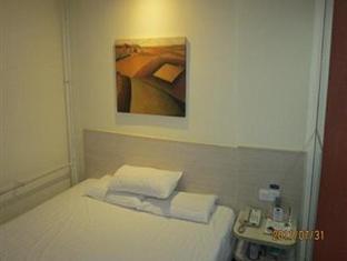 Hanting Hotel General Hospital Of Tianjin Medical University
