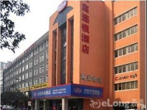 Hanting Hotel Hangzhou Westlake Culture Square Branch
