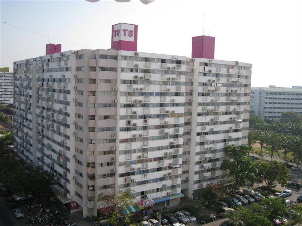 Impact Donmuang Bangkok Guesthouse อิมแพค ดอนเมือง บางกอก เกสท์เฮาส์