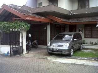 Guest House Simpang Borobudur