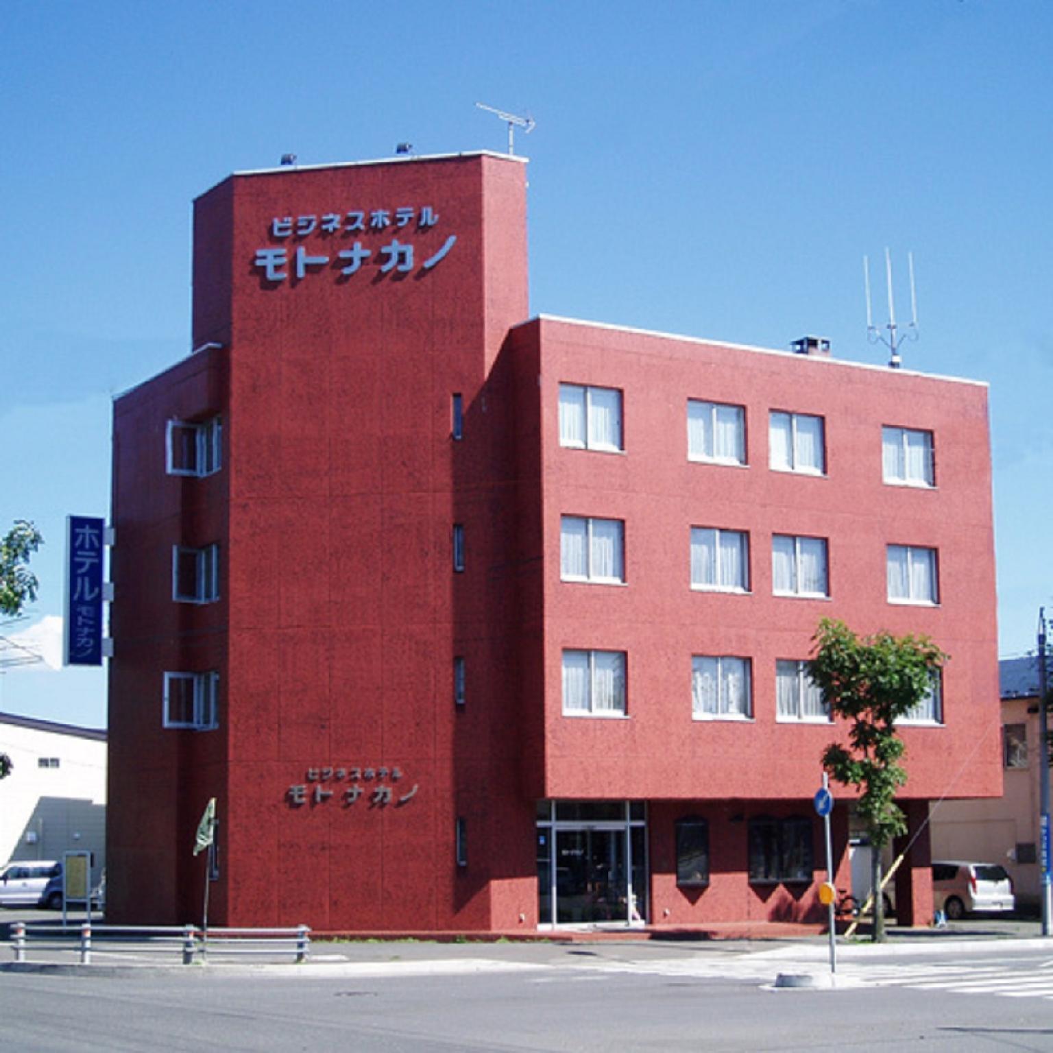 Buisiness Hotel Motonakano