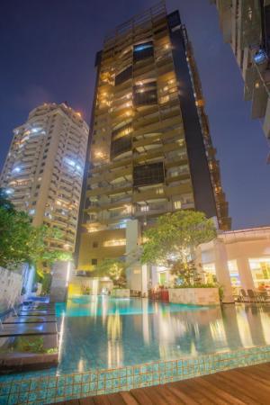 eL Hotel Royale Jakarta Jakarta
