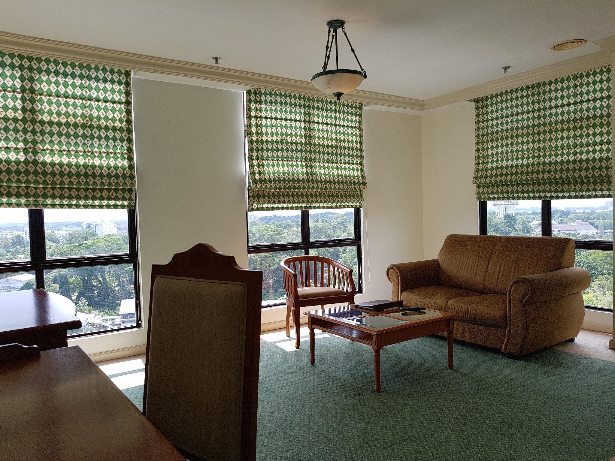 The Apartments At Merdeka Palace Hotel