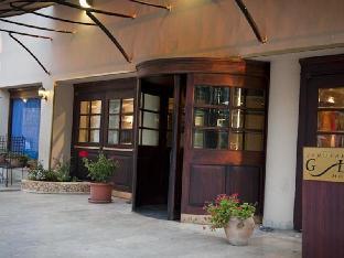 Jerusalem Jerusalem Gold Hotel Israel, Middle East