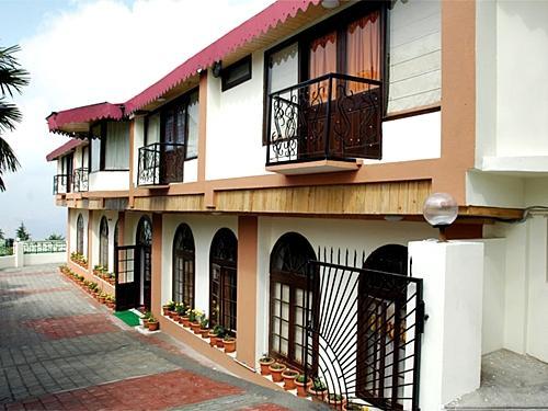 Ilbert Manor Heritage Boutique Hotel