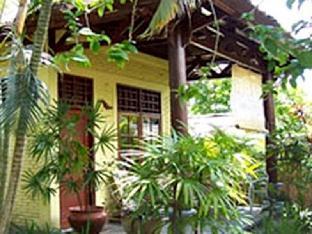 Raja's Bungalow